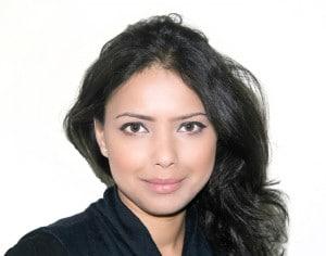 Camilla Choudhury-Khawaja