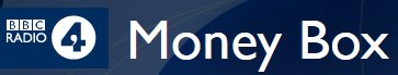 Radio 4 Money Box Logo